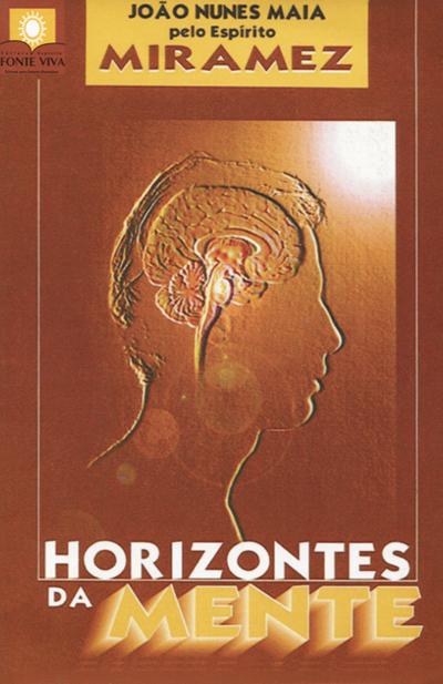 HORIZONTES DA MENTE - 4690