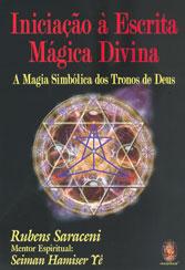 Iniciação à Escrita Mágica Divina