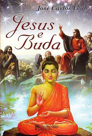 Jesus e Buda