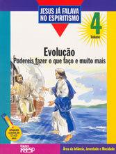 Jesus Já Falava No Esp. - 4