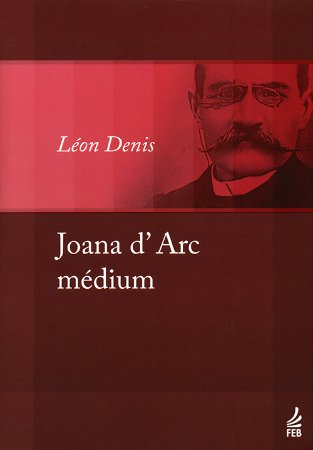 Joana D Arc Médium