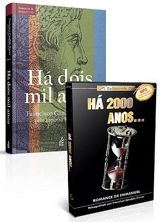 Kit- Há Dois Mil Anos