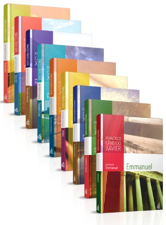 Coleção - Emmanuel (Novo Projeto)
