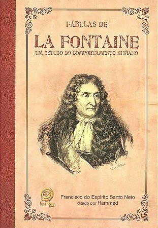 Fábulas de La Fontaine Um Estudo do Comp. Humano