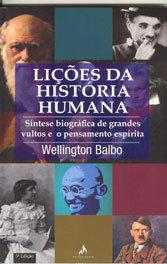 Lições da História Humana