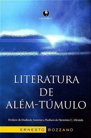 Literatura de Além -Túmulo