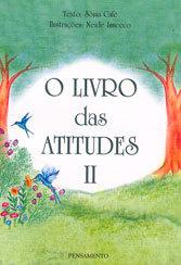 Livro das Atitudes - Vol. 2