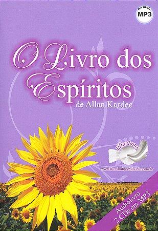 Livro dos Espíritos (O) (Mp3)