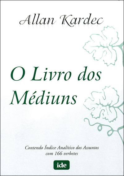 Livro dos Médiuns (O) (Bolso)