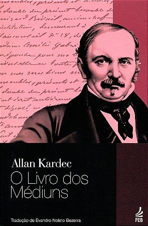 Livro dos Médiuns (O) (N.Tradução)(N.Projeto)