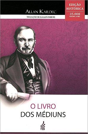Livro dos Médiuns (O) (Novo Projeto)