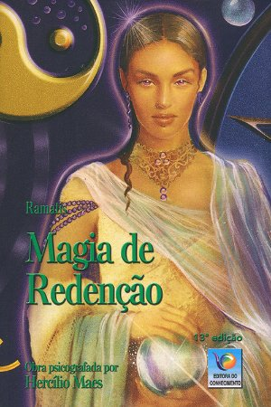 Magia de Redenção
