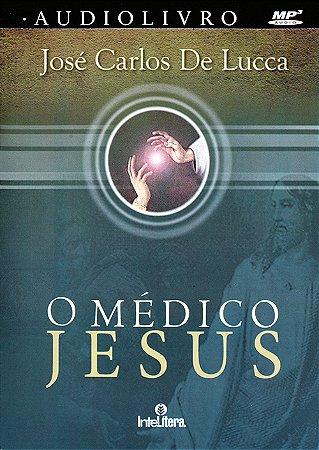 Médico Jesus (O) (MP3)