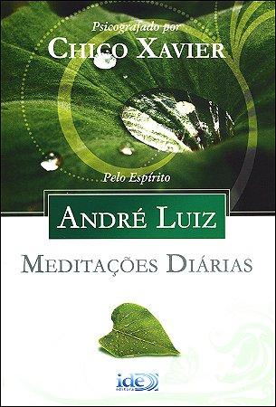 Meditações Diárias-André Luiz