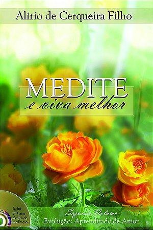 Medite e Viva Melhor Vol.2