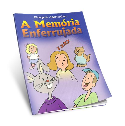Memória Enferrujada (A)