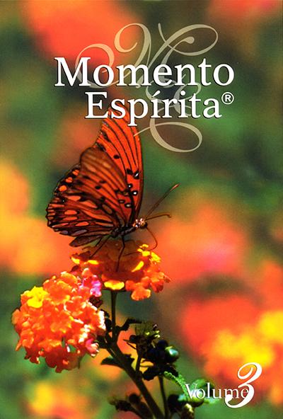 Momento Espírita Vol 3