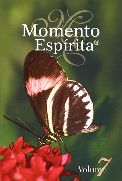 Momento Espírita Vol 7