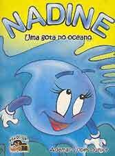 Nadine Uma Gota no Oceano