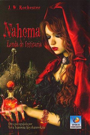 Nahema-Lenda de Feitiçaria