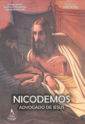 Nicodemos Advogado de Jesus