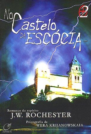 No Castelo da Escócia - 2