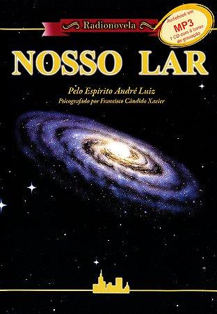 Nosso Lar (MP3)