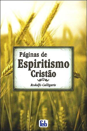 Páginas de Espíritismo Cristão (Especial)