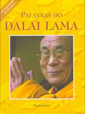 Palavras do dalai Lama-C/40 Cartas