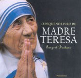 Pequeno Livro de Madre Tereza