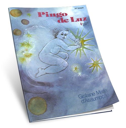 Pingo de Luz - 1