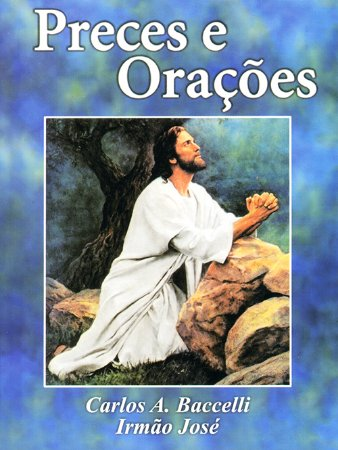 Preces e Orações
