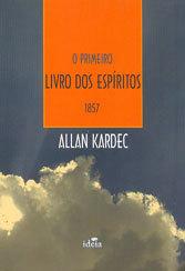Primeiro Livro dos Espíritos (O) - 1857