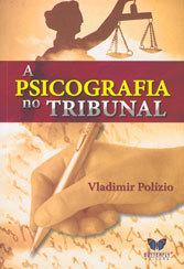 Psicografia No Tribunal (A)