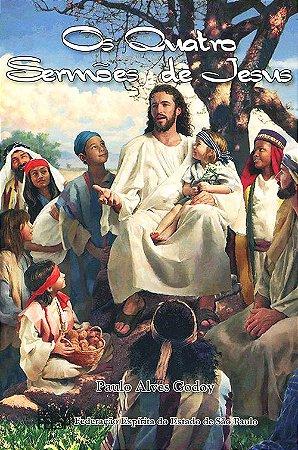 Quatro Sermões De Jesus (Os)