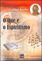Que é o Espiritismo (O) (Médio)