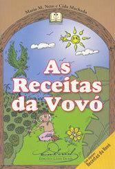 RECEITAS DA VOVÓ