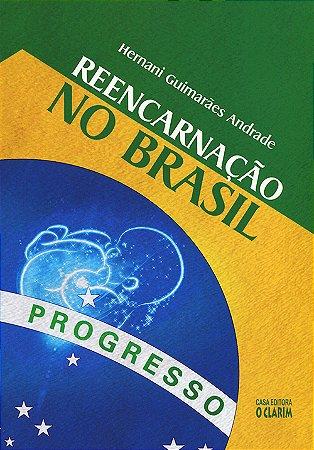 Reencarnação no Brasil