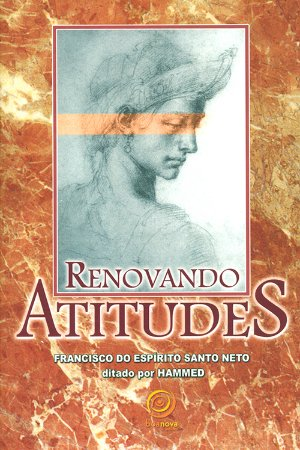 livro espirita renovando atitudes