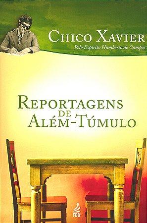 Reportagens de Além-Túmulo (Novo Projeto)