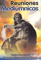 REUNIONES MEDIUMNICAS
