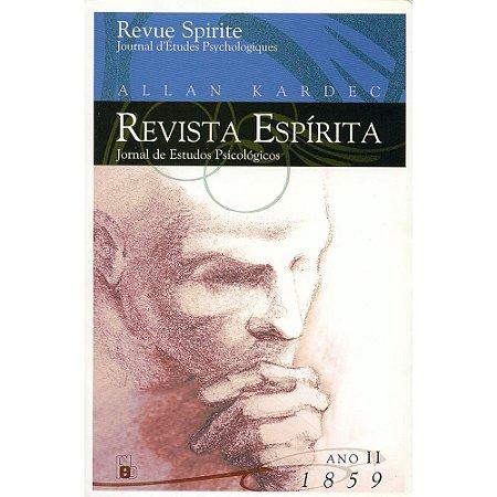 Revista Espírita Ano 02/1859