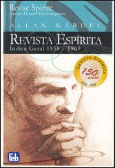 Revista Espírita Ìndice Geral 1858/1869