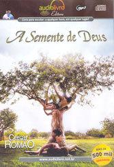 Semente de Deus (A) (MP3)