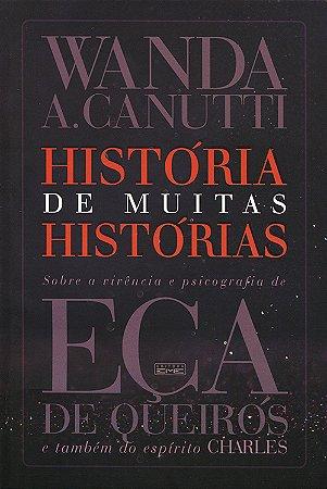 História de Muitas Histórias