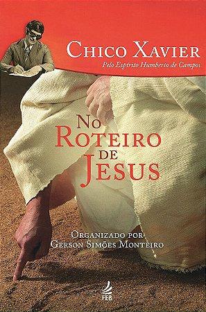 No Roteiro de Jesus (Novo Projeto)