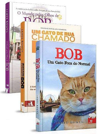Coleção- Gato Bob