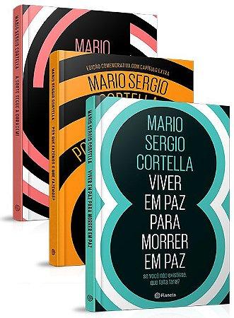 Coleção- Mario Sergio Cortella
