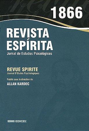 Revista Espírita - 1866 - Ano IX