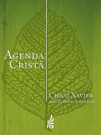 Agenda Cristã (Bolso)